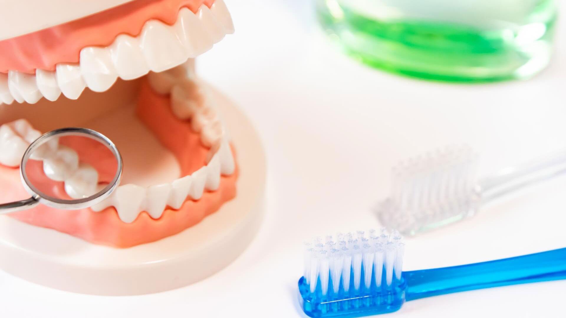 膿 漏 歯槽