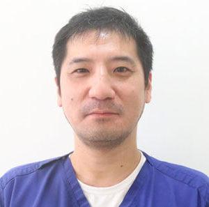 吉田先生[オーシャンズデンタルクリニック]