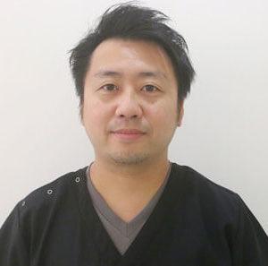 甲田智先生[オーシャンズデンタルクリニック]